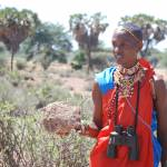 Das Samburu-Volk