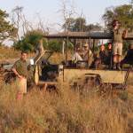 Kafue Ila safari Lodge
