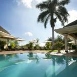 Schwimmbad Ilala Lodge Hotel