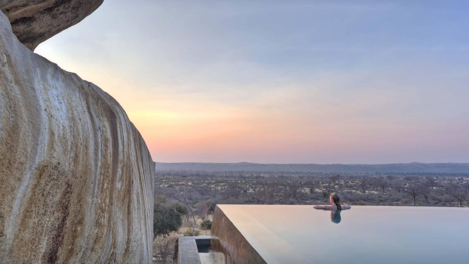 jabali ridge neue photos infintity pool