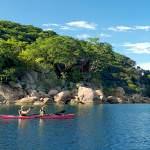 Mumbo Island Lake Malawi