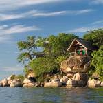 Mumbo Island Camp Lake Malawi