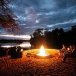 Mvuu Lodge Liwonde National Park Malawi
