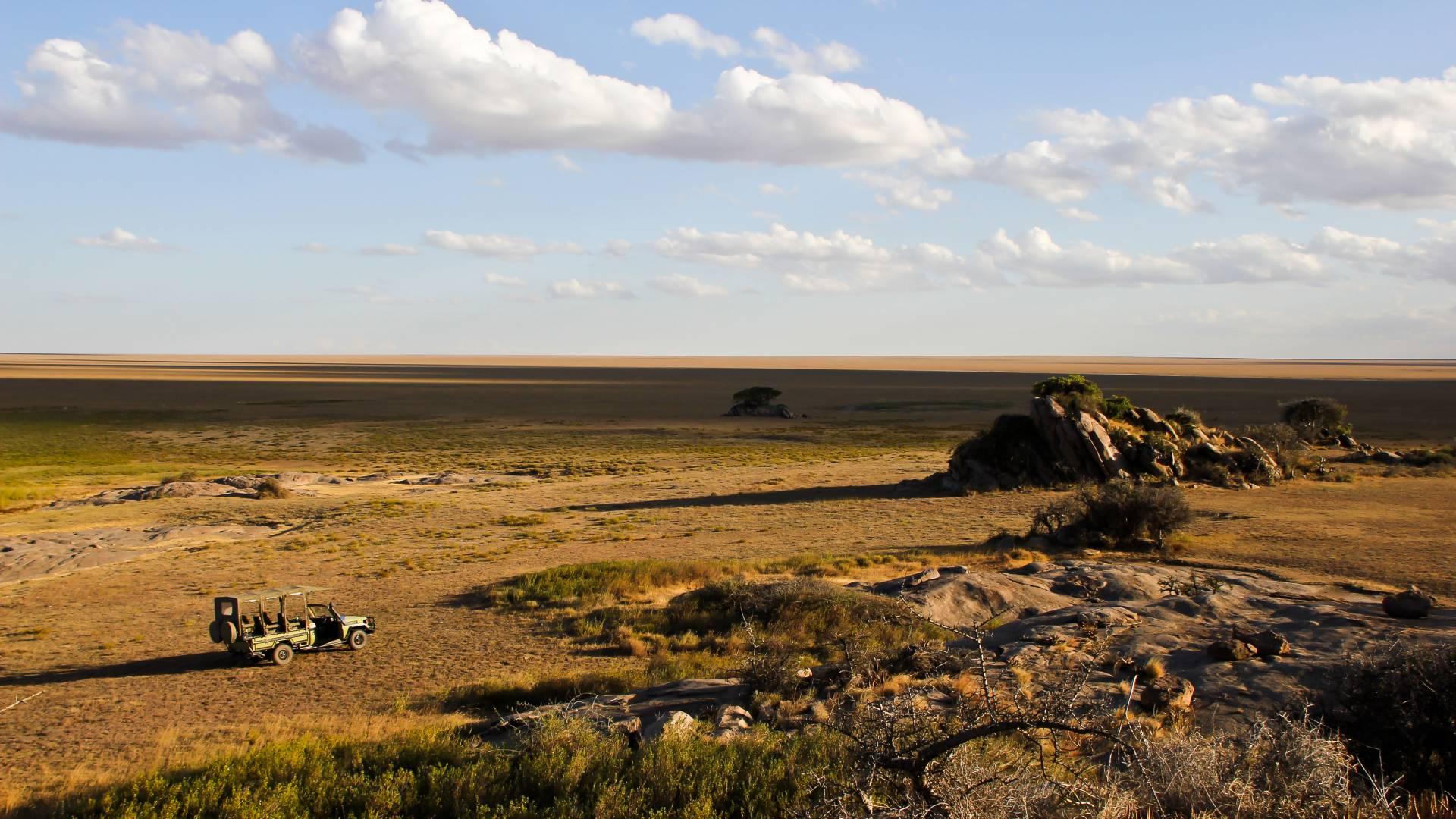 namiri plains sundowners