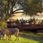 Royal Livingstone Zambia