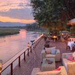 Exclusive Camp Zambezi River