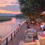 Exclusive Camp Zambezi River