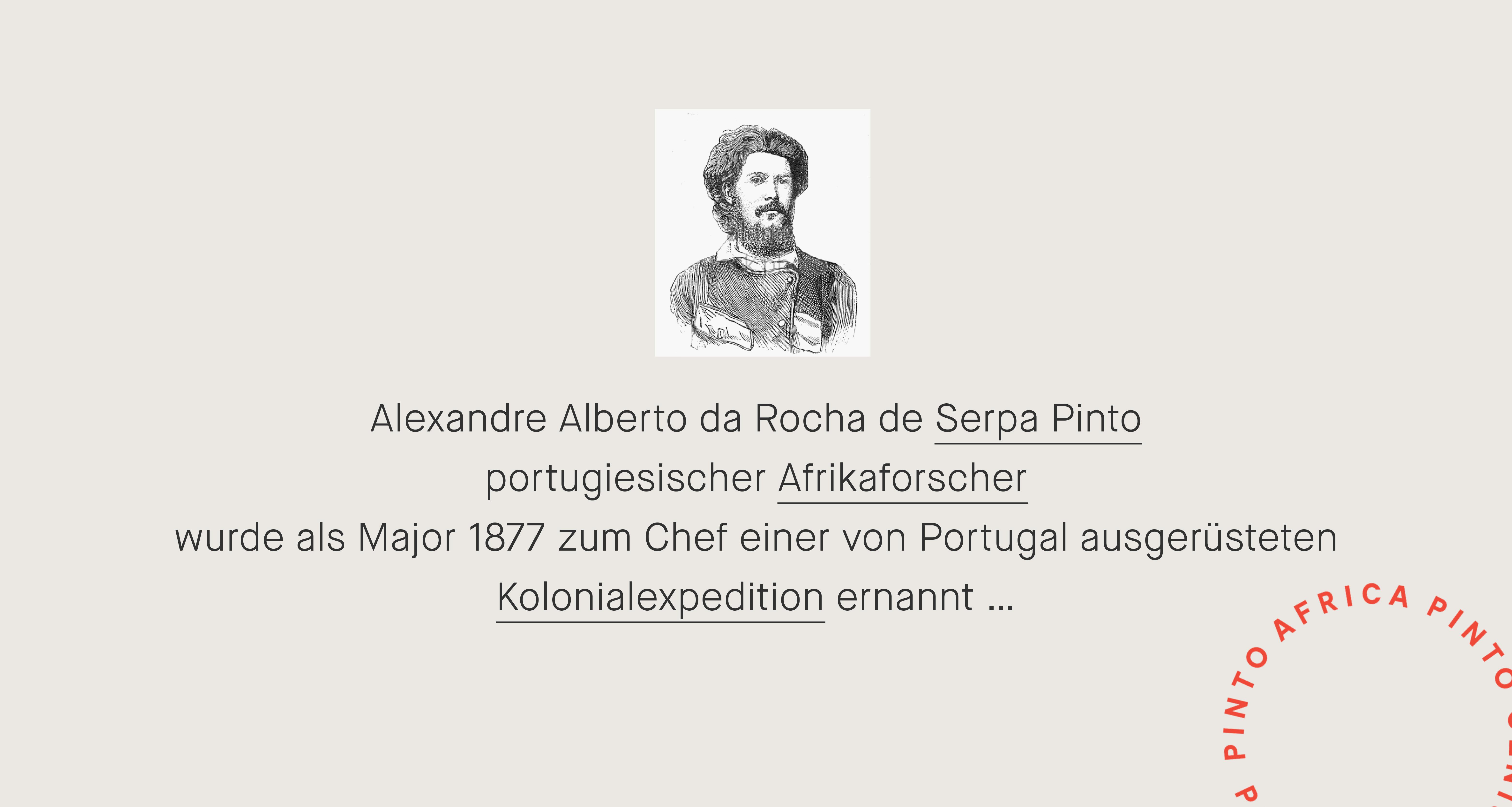 Serpa Pinto