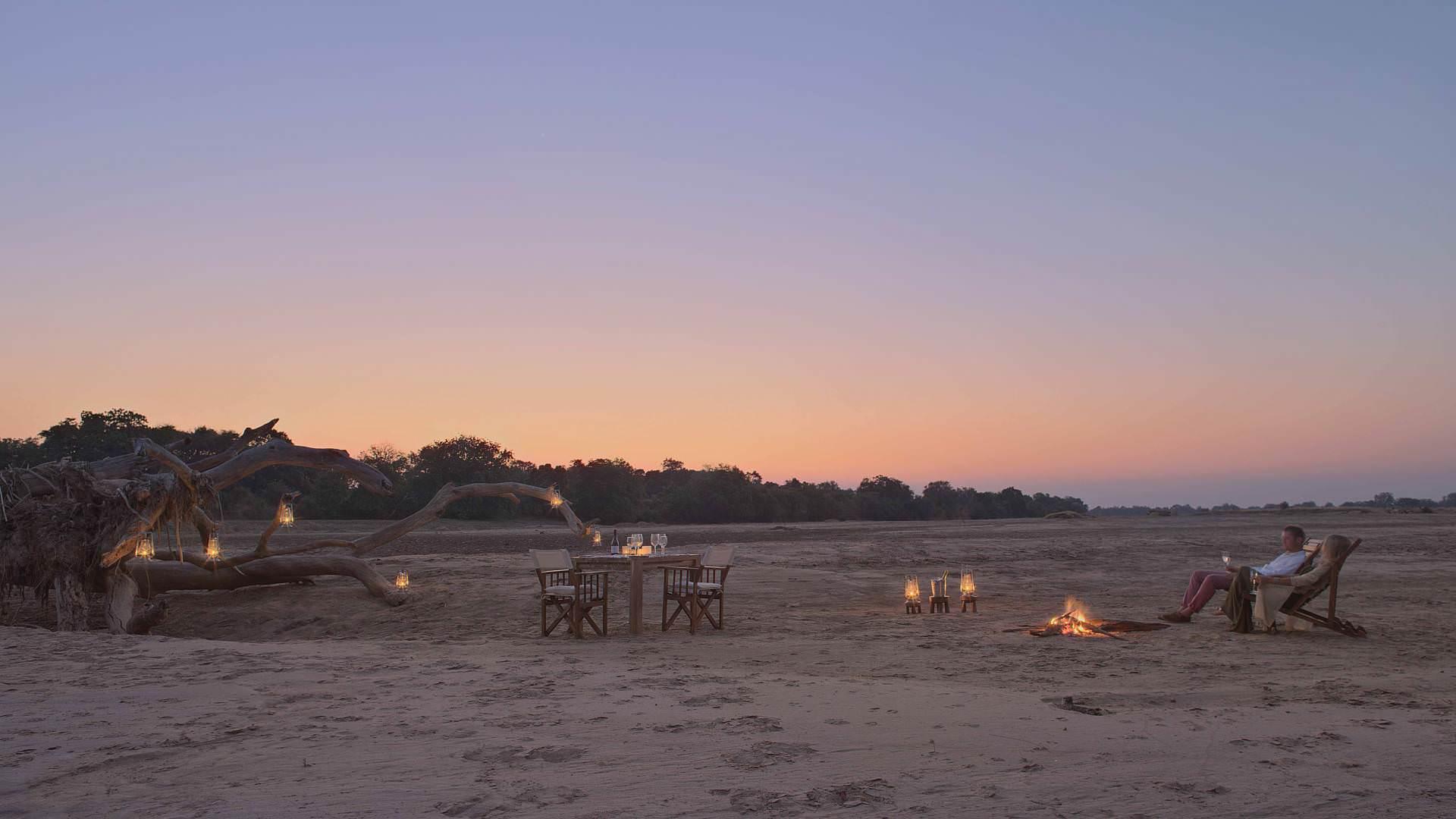 Suche africa safari camps