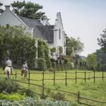 pferde und kolonial stil