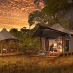Bungalow Wildnis Pinto Africa